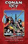 Conan Rey nº 02/11: Venganza en el desierto y otras historias