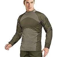 Amazon.fr   Vert - Tenues de combat   Homme   Sports et Loisirs 6317fd21c4a