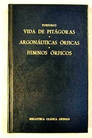 Vida De Pitágoras