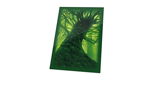 Standardgr/ö/ße Lands Edition Insel I Ultimate Guard UGD010636 Printed Sleeves