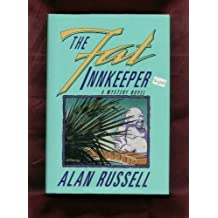 The Fat Innkeeper by Alan Russell (1995-04-03)