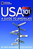 Best Places To Rv - USA 101: A Guide to America's Iconic Places Review
