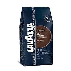 Lavazza Grand Espresso Coffee Beans 1kg
