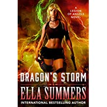 Dragon's Storm (Legion of Angels Book 4) (English Edition)