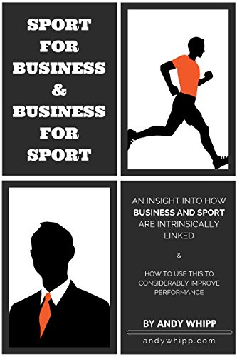 SPORT FOR BUSINESS & BUSINESS FOR SPORT (English Edition)