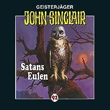 Satans Eulen (John Sinclair 92)