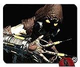 B Batman Jeux vidéo DC Comics Poison Ivy 1680x 1050Wallpapermouse Pad Computer Mousepad
