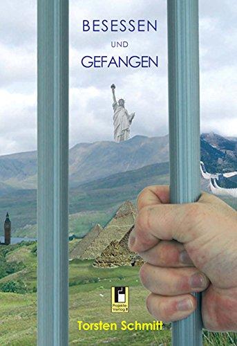 Cover »Besessen und gefangen«