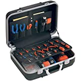 Plano PC 400E Valise porte-outils professionnelle en Polycarbonate/ABS