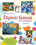 Scarica Libro Dipinti famosi Scopro per immagini Con adesivi Ediz a colori (PDF,EPUB,MOBI) Online Italiano Gratis