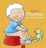 Thomas va sur le pot