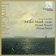 Schubert: An den Mond