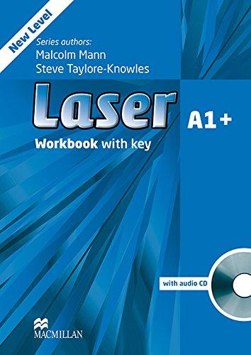 LASER A1+ Wb Pk +Key 3rd Ed por Steve Taylore-Knowles