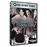 The Powder & The Glory [Import Italien]