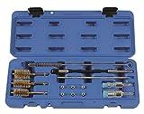 Reinigungsset für Diesel-Einspritzdüsen–Laser 6101