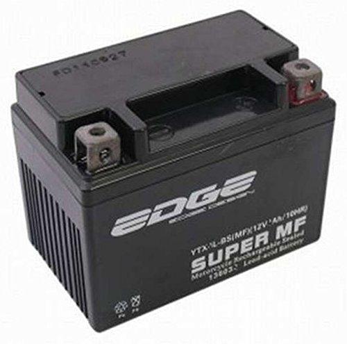 Edge Batterie 12V 5Ah wartungsfrei - für viele Roller passend auch für 12 V 4AH