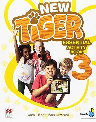 New tiger 3 essential ab pk