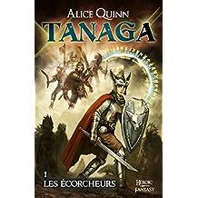 TANAGA saison 1: - Les Écorcheurs