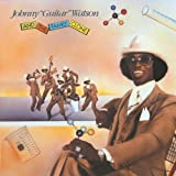 "Johnny ""Guitar"" Watson And The Family Clone (Unreleased Tracks Version)"