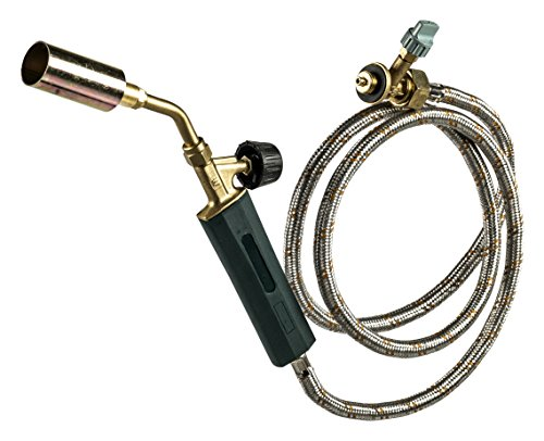 com-gas-240041-soldering-iron-with-hose-15-m-tap-blue-with-nozzle-diametro-30-mm