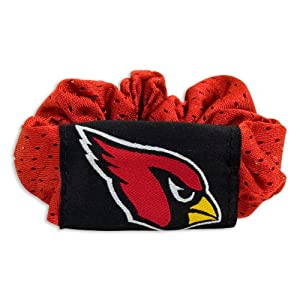 Littlearth NFL Arizona Cardinals Haar Twist Band