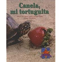 Canela, Mi Tortuguita (Pinata: Stage 3)