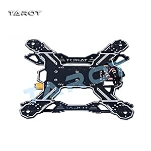 Tarot TL200A Mini 200mm Kit Frame 4 axes Quadcopter