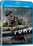 Acquista Fury (2 Blu-Ray)