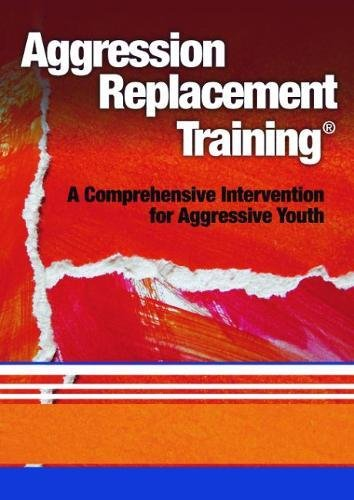 Aggression Replacement Training (R) DVD: A Comprehensive Intervention for Aggressive Youth
