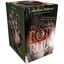 The Complete Rot & Ruin Collection: Rot & Ruin; Dust & Decay; Flesh & Bone; Fire & Ash; Bits & Pieces