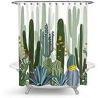 Amazon.fr : Rideaux Jaunes - Rideaux de douche, crochets et barres ...