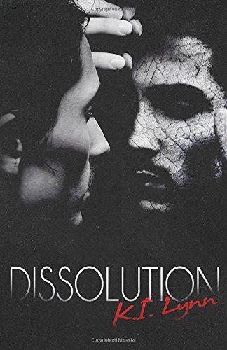 Dissolution: (Breach, #1.5