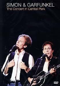Simon & Garfunkel - The Concert in Central Park [DVD] [2003]