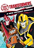 Transformers Robots in Disguise: A New Autobot [USA] [DVD]