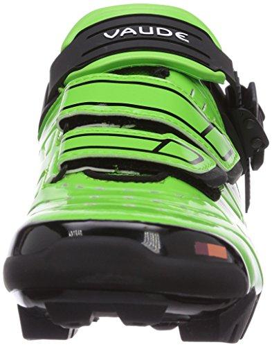 VAUDE - Exire Pro RC, Scarpe da ciclismo da unisex adulto Verde (Gooseberry)