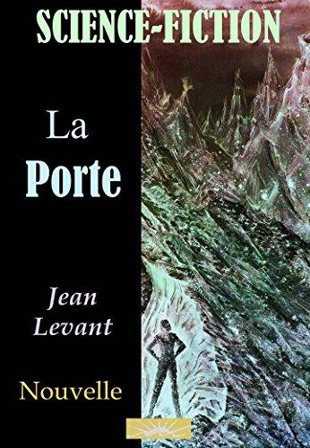 Couverture du livre La Porte