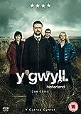 Y Gwyll Un Tymor (Hinterland Season One) [DVD]