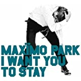 I Want You to Stay (Part 1) [Vinyl Single]