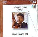 #3: Ustad Rashid Khan Vocal