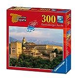 Ravensburger - Maravillas de España: La Alhambra, puzzle de 300 piezas (14047 3)