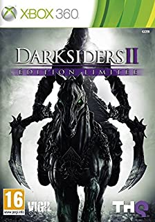Darksiders II - édition limitée (B007HKOJV2) | Amazon price tracker / tracking, Amazon price history charts, Amazon price watches, Amazon price drop alerts