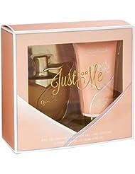 Linn Young Just For Me Parfum 100 ml/Gel Douche pour Femme