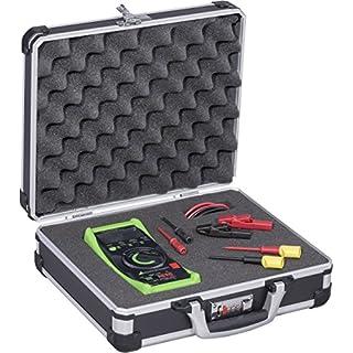 Allit AluPlus Protect C 36 425805 Universal Werkzeugkoffer unbestückt (L x B x H) 355 x 325 x 135mm