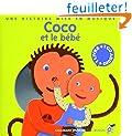 Coco et le bébé