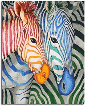 VVNASD 1000 Pièces De Puzzles pour   Image De Calligraphie De Coloriage Animal Coloré en Bois Jouets Jeux Amusants Grand Cadeau Éducatif pour Les  s | Nous Avons Gagné Les éloges De Clients