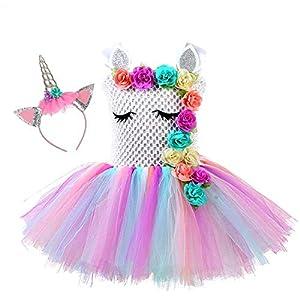 Vestido tutú de princesa de