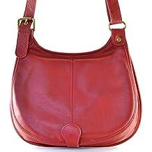 Lisse Cuir Bag Oh Soldes Style Main À My Cartouchière Besace Sac Yfnwq0Bp