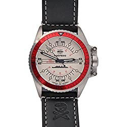 """'Torpedo """"Gate 1Time Under Automatic Military Watch TP 1.8Le"""