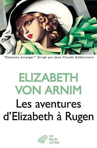 Les Aventures D'Elizabeth a Rugen (Domaine étranger)