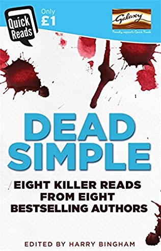 book cover of Dead Simple